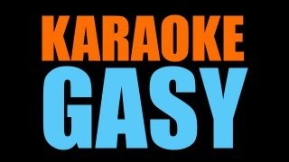Karaoke gasy: Rija ramanantoanina - Fiainana kely