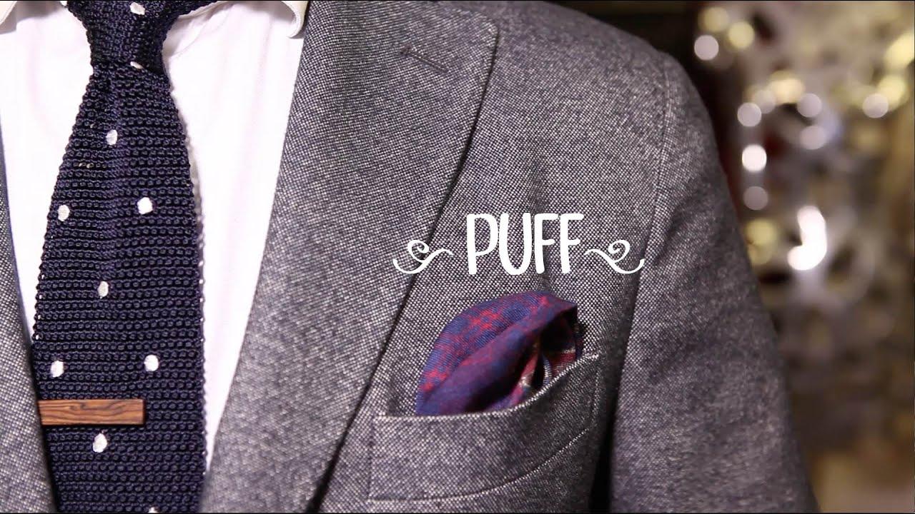 selezione più recente qualità affidabile bello e affascinante Fazzoletto da taschino: poche regole, tanto gusto - Cravatte ...