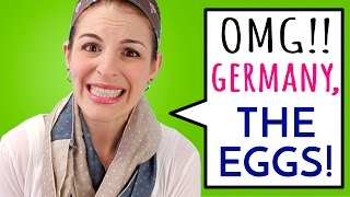GROCERY STORES in Germany!!! 6 Things to Know Before You Go Shopping