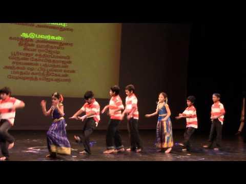 Pongal Festival 2014 - Oodha Colour Ribbon