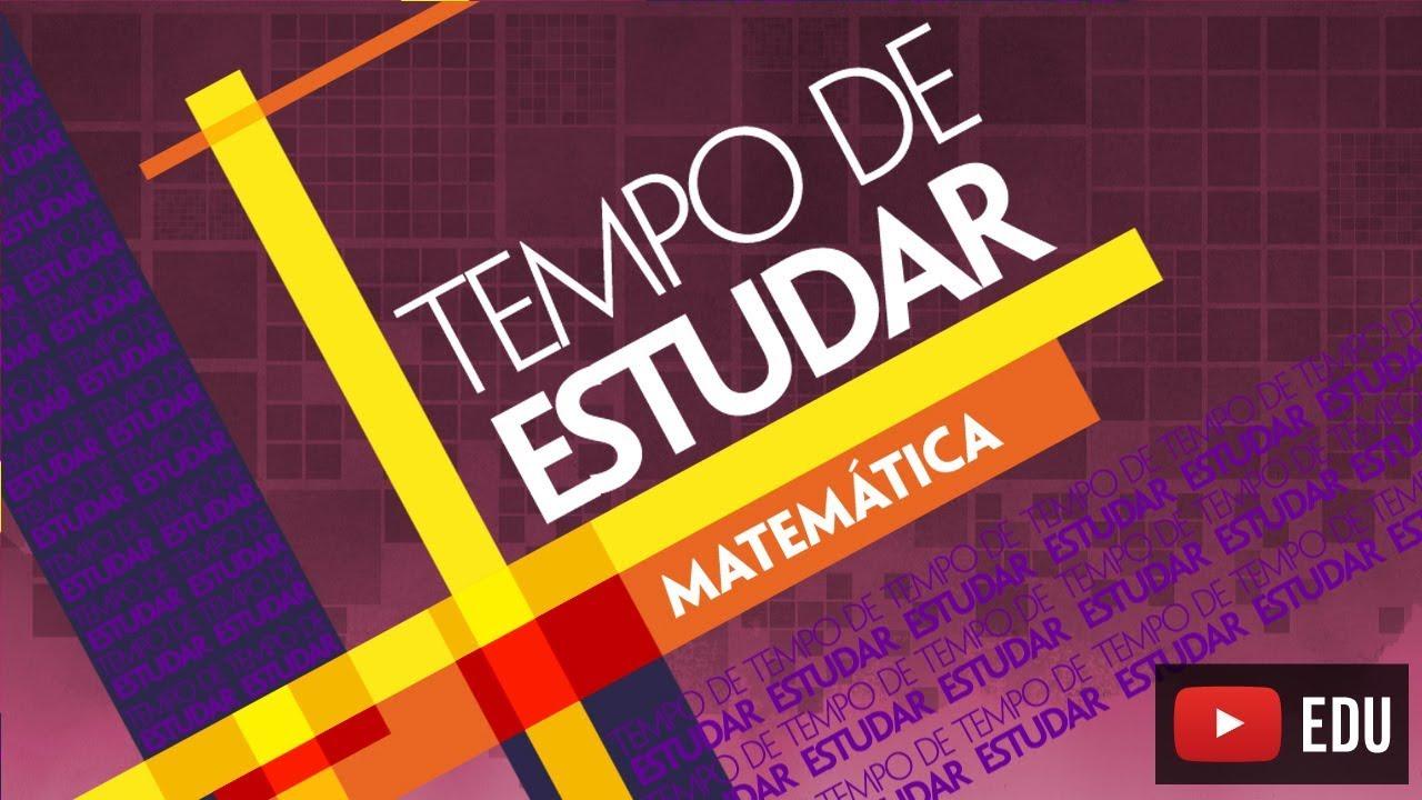 Aula 03 Problemas Com Divisao Matematica 6º Ano Tempo De Estudar Youtube