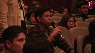 Tema:IX Encuentro Nacional de Estudiantes de Ingeniería de Software