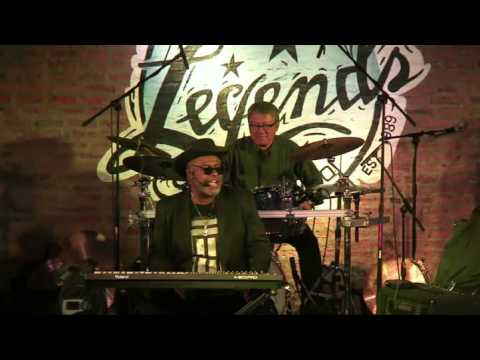 J. Johnson Blues Band @ Buddy Guys