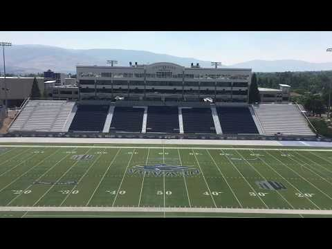 Nevada Football Stadium