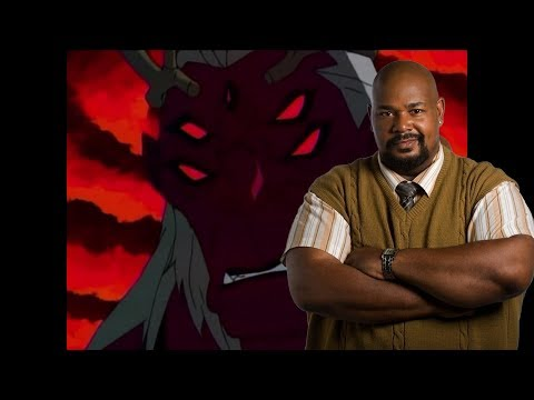 Voice Artist Spotlight: Kevin Michael Richardson