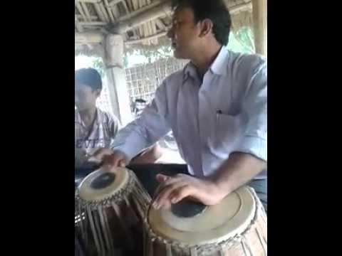 Jai jai bhairvi asur bhawani(master madhav yadav