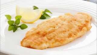 где купить  рыбное филе и как его приготовить  в кляре