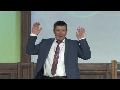 Андрей Тищенко: «ИСКУПЛЕНИЕ ОТ СУЕТНОЙ ЖИЗНИ» | Першотравенск 02.06.2019
