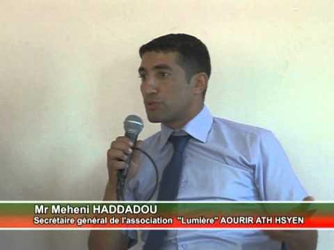 aourir akfadou 2012 partie 2