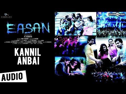 Easan | Kannil Anbai Song | Samuthrakani, Vaibhav, Abhinaya, Aparna | James Vasanthan
