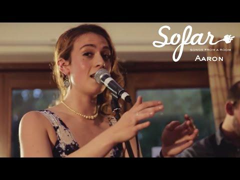 Aaron - Wolf Like Me (TV On The Radio Cover) | Sofar London