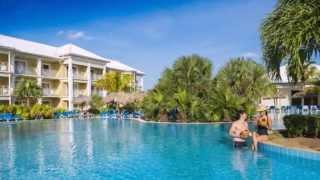Blau Marina Varadero 5* Куба(Отель Blau Marina Varadero 5* Куба Отель Barcelo Marina Palace разместился в известном курортном городе Варадеро. Расстояние..., 2015-09-06T21:12:10.000Z)