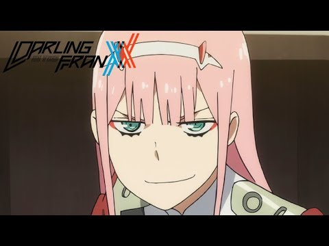 Stolen Clothes | DARLING in the FRANXX
