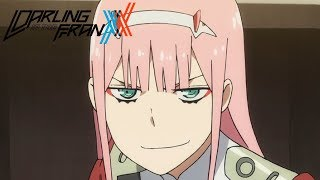 Stolen Clothes | DARLING in the FRANXX thumbnail