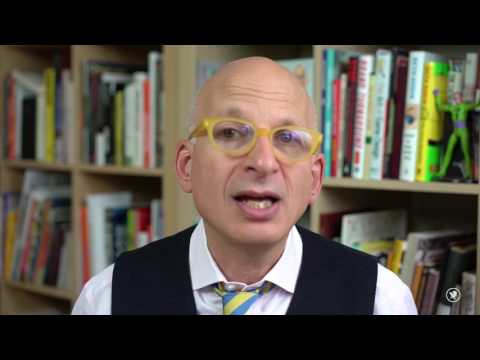 Seth Godin on Authority vs Responsibility | +Acumen