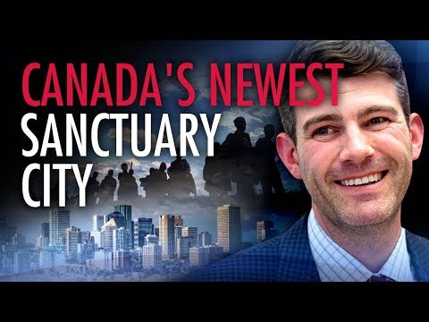 Uphold the law! Do not make Edmonton a sanctuary city | Sheila Gunn Reid