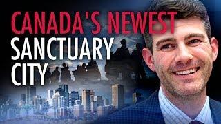 Uphold the law! Do not make Edmonton a sanctuary city   Sheila Gunn Reid