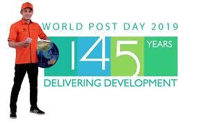 World Post Day 2019