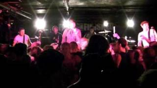 "FAR FROM FINISHED: ""Disaster"" (LIVE!) (Middle East Downstairs, Cambridge, MA, 9/4/10)"