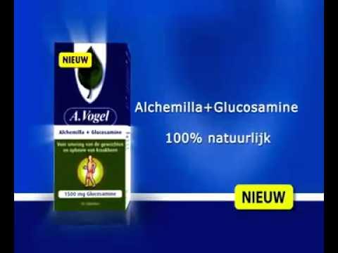 A. Vogel - Glucosamine Alchemia