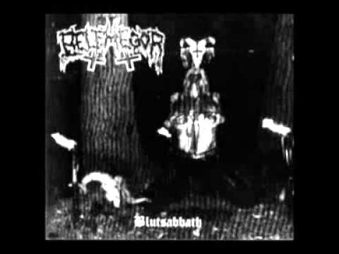 Belphegor - Blutsabbath [Full Album] thumb