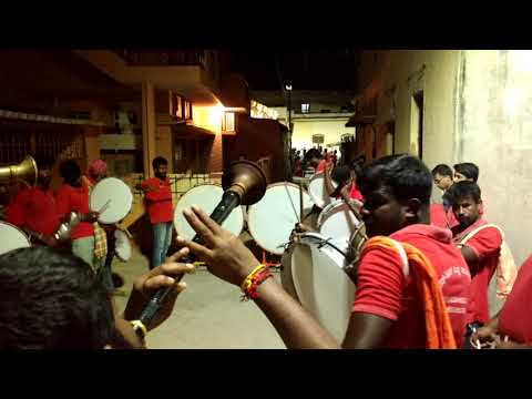 Kolar Ramu Tamate At Kacharakanahalli   New Tune