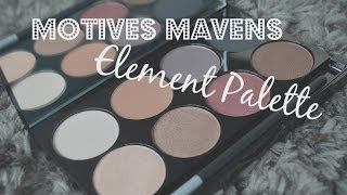 Motives Element Palette | Review in 2