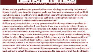 Is Bitcoin