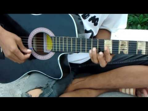Layang Kangen ( Cover ) | Intrument gitar