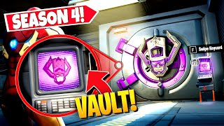 *NEW* FINDING LOCKED GALACTUS *VAULT* IN-GAME IN FORTNITE! (Battle Royale)