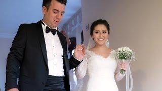 Ich schminke meine Cousine | Wedding Day | Hatice Schmidt