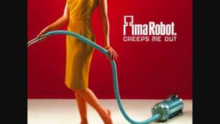 Ima Robot - Evil Thoughts