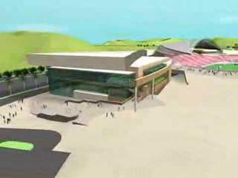 Arena Multiuso Esporte Clube Vitória