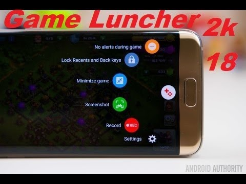 How to download Samsung Game Launcher and  Game Tools for j7,j7 primeS7 ,S8, S8+ all samsung  phones
