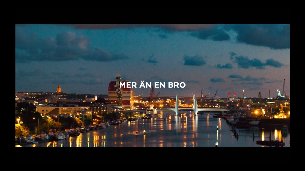Genvägen hem - soundtrack till ett nytt och närmare Göteborg.