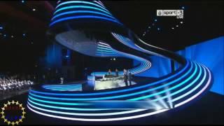 قرعة دورى ابطال اوروبا 2013 دور المجموعات   30 08 2012   YouTube
