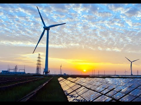 Renewable Energy Law +  ( New iPhone 7! )