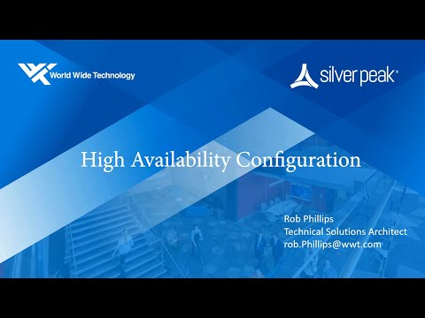 silver-peak-sd-wan-module-4---high-availability