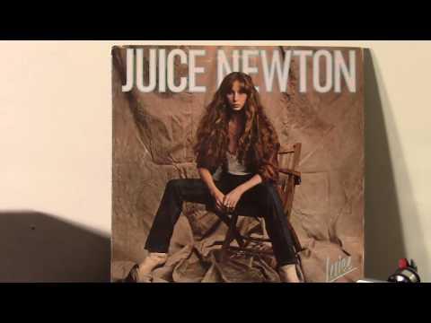 Juice Newton - Queen Of Hearts - Vinyl