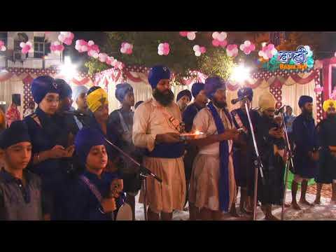 Aarti-Aarta-Hargobind-Ajit-Gatka-Akhara-International-Budha-Dal-Delhi