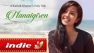 NANAIGIREN | Official Music Video | Tamil Love Album Song