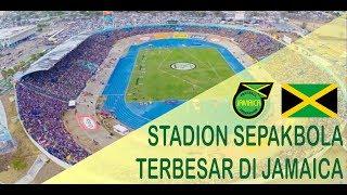 Download STADION TERBESAR DI JAMAICA