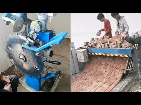 These Machines Work Extremely Smart - The Enchanting Continuous Production Process