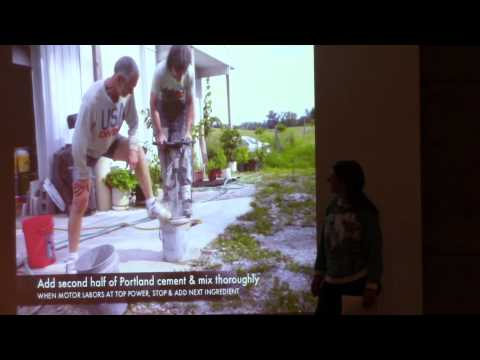 PCCI 14 - Michigan Net Zero Energy Passive House - Christine Snyder