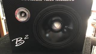 Teste (2) B2 Audio RAGE8P