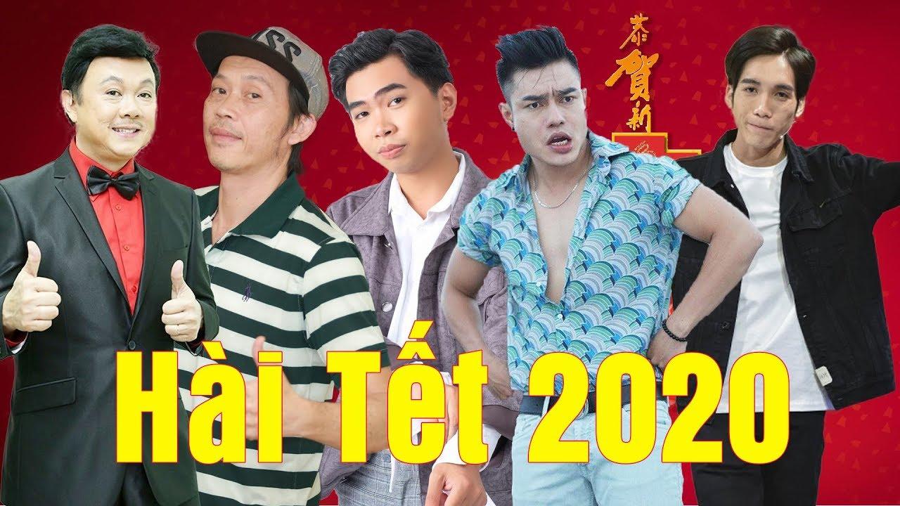 Tết Này Đi Đâu? – Hài Tết 2020 | Hài Tết Hoài Linh, Chí Tài, Minh Dự, Dương Thanh Vàng, Dương Lâm