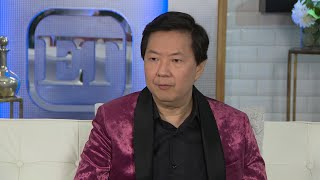 Ken Jeong Reveals How Bradley Cooper Helped Him While His Wife Was Battling Cancer (Exclusive)
