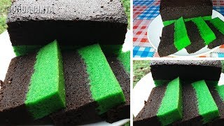 Resep Brownies Lapis