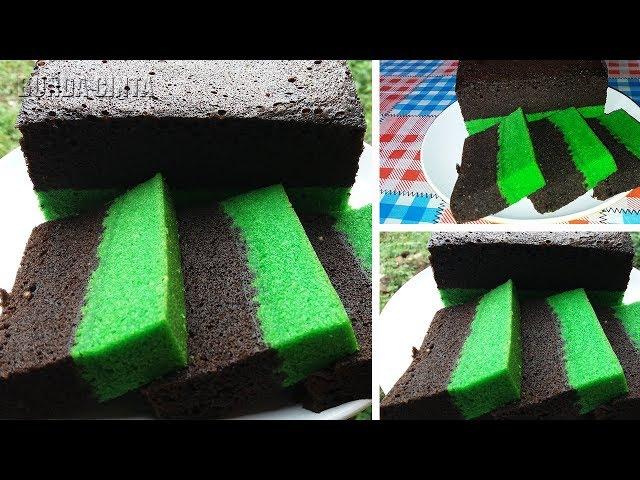 Resep Brownies Lapis