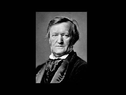 Richard Wagner - Ride Of The Valkyries